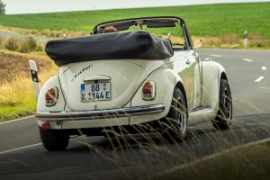 Volkswagen Beetle (feature)
