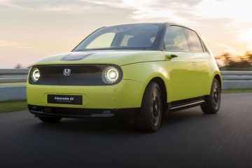 10 Cool Things About The Honda e