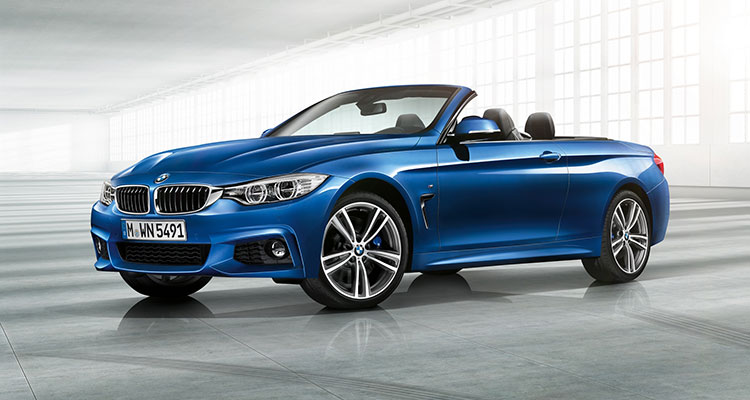 6 Cars With Awful Depreciation To Avoid - BMW 4 Series Convertible