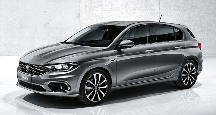 6 Cars With Awful Depreciation To Avoid - Fiat Tipo