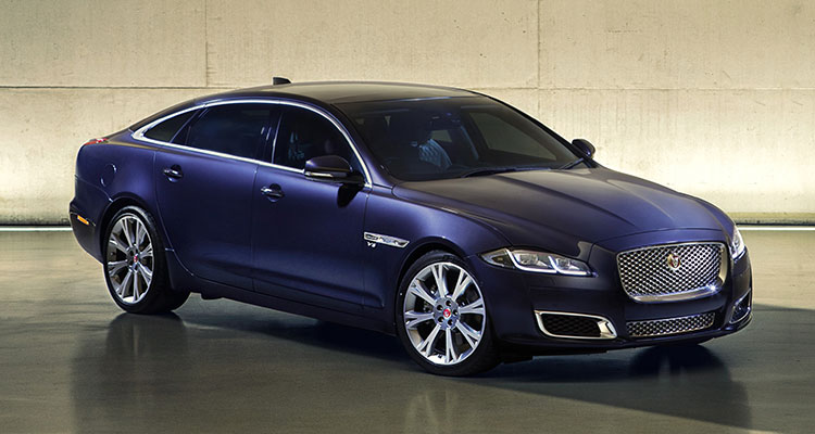 6 Cars With Awful Depreciation To Avoid - Jaguar XJ