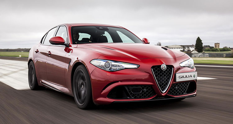 10 Cars You're Definitely Pronouncing Wrong - Alfa Romeo Giulia Quadrifoglio (11)