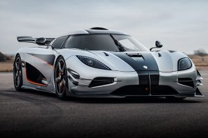 10 Cars You're Definitely Pronouncing Wrong - Koenigsegg