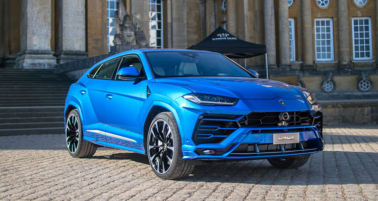 10 Cars You're Definitely Pronouncing Wrong - Lamborghini Urus (2)