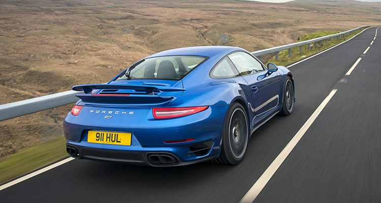 10 Cars You're Definitely Pronouncing Wrong - Porsche 911 (1)