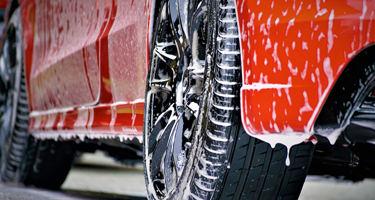 Learn How To Detail Your Car