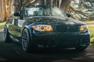 Increase in used sport and luxury car sales UK