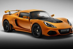 Lotus Elige Anniversary Special Edition