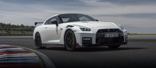 10 Reasons Why The Nissan GT-R Is The Best-In-Class
