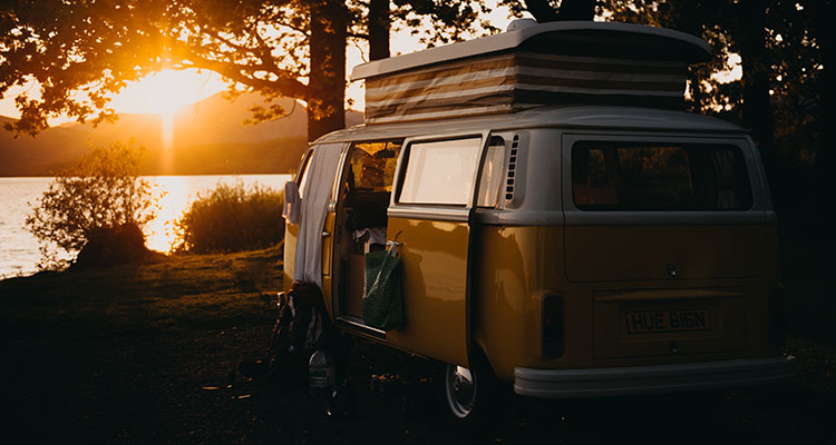 Vehicles for This Summer's Staycation