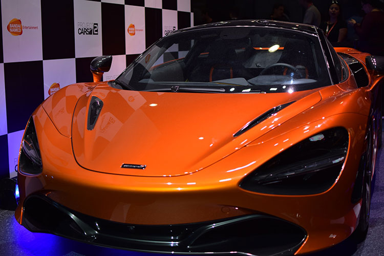 Why Are McLarens Looked Down On By Supercar Owners
