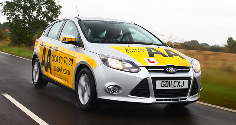 Over A Third Say Learner Drivers Need Extended Learning