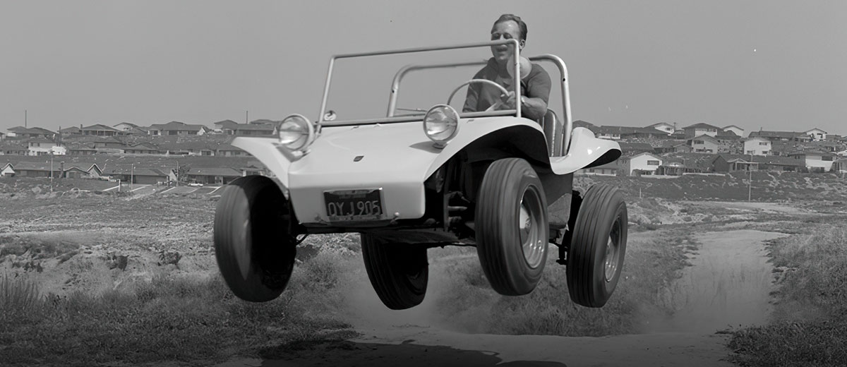 Meyers Manx Beach Buggy Co