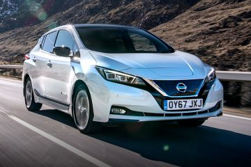 Nissan LEAF Said To Be Most Reliable EV