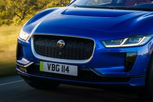 Green Number Plates For EVs Are Now Official