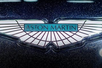 Aston Martin's New F1 Team