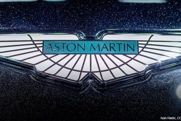 Aston Martins New F1 Team (feature1)