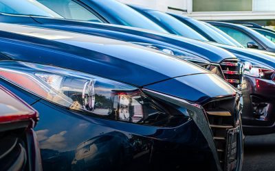 Brexit And Lockdown Shakes The UK Car Industry
