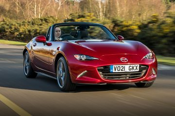 Mazda MX-5 Named Best Sports Car For Value 2021
