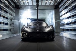 Top 5 Sports Cars & Supercars Coming In 2021