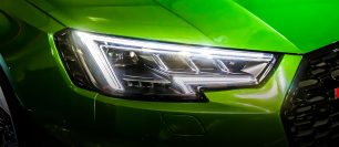 Are Modern Car Lights Too Bright?