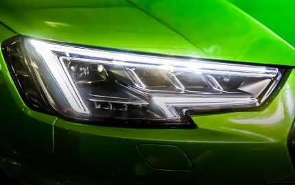Are Modern Car Lights Too Bright