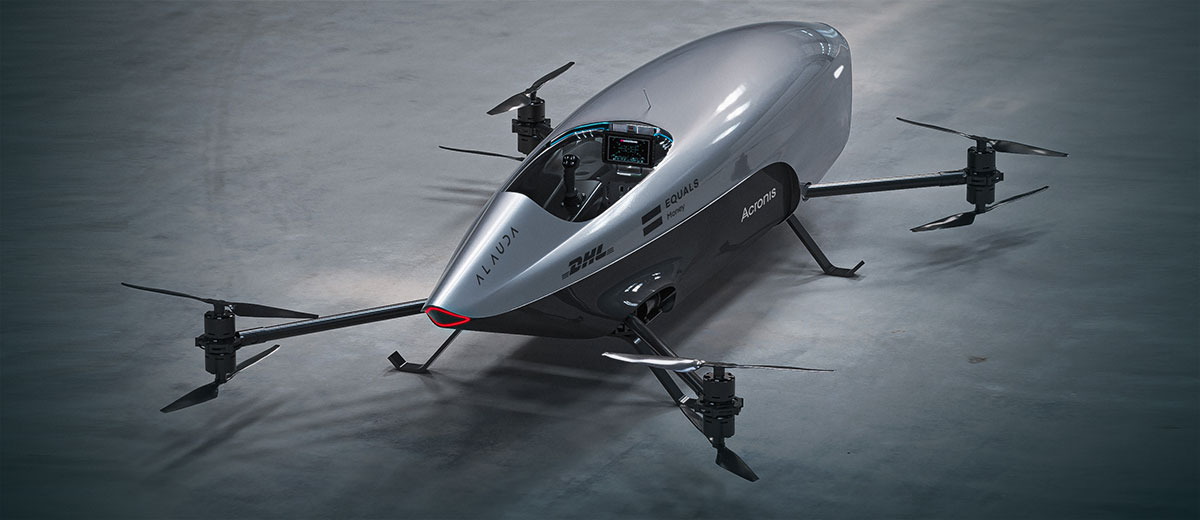 Flying Electric Race Series 2021