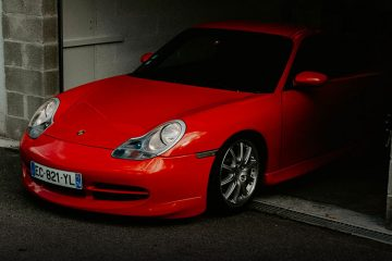 Why The 996 Is Considered The Worst 911