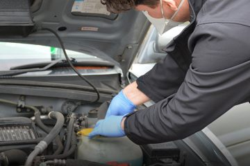 10 Car Checks To Make Before Lockdown Eases From Fixter