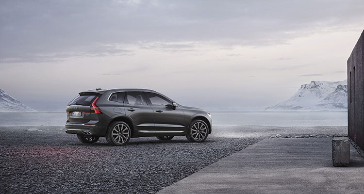 Volvo To Make Electric Cars From 2030