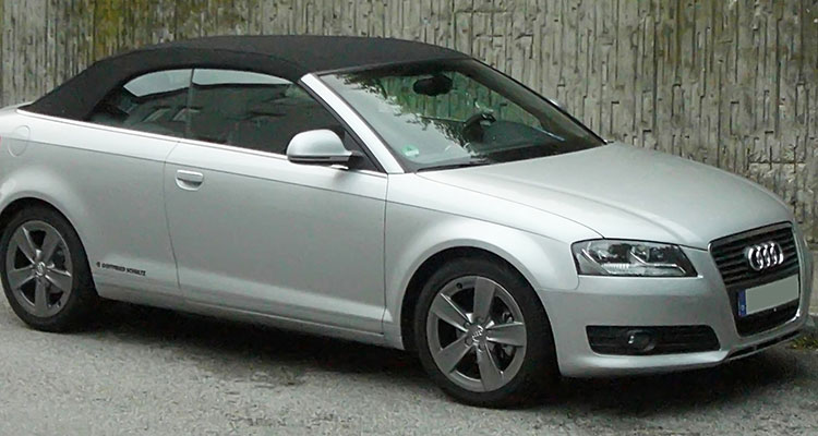 5 Ugly Convertibles You Shouldn't Buy This Summer