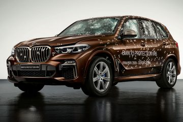 BMW Armored Vehicle Division