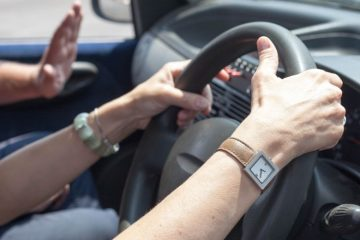 Gov Stats Reveal A Decrease In Young Drivers