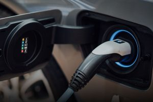 EV Drivers Are Averaging More Miles Than Non-EVs