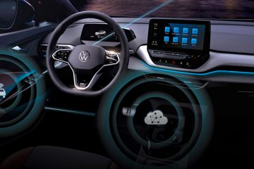 Car Software More Appealing Than Performance and Style