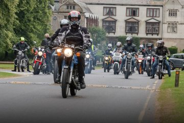 Coventry MotoFest Bike Weekend (feature)