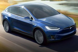 Electric SUVs Rated By Looks