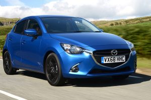 UK's Most and Least Reliable Cars