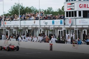 Goodwood 2022 Event Dates Revealed