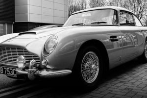 The Best and Worst Bond Cars